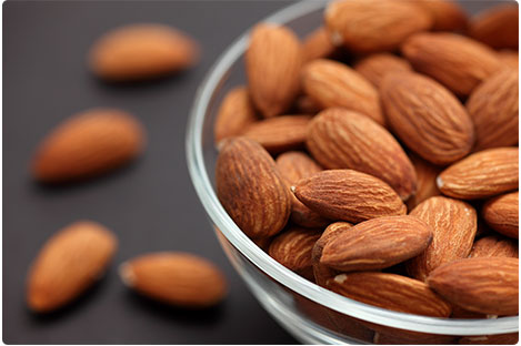 California Almonds Food Quality and Safety