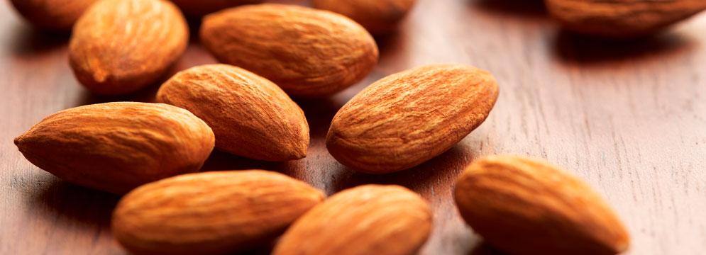 日本人から最も愛されているナッツは「アーモンド」 認識・態度・消費のいずれもトップに!